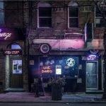 A photo of Cadillac Lounge